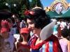 Real Snow White (© 2009 Pilvi Takala)