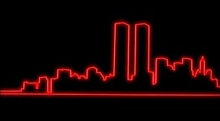 Skyline, 600x200cm (© 2010 Extraschrot)