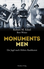 Robert M. Edsel: Monuments Men