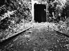 Vauquois Tunnel und Graben (© Chris Dreier)