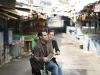 Keren und Tarek