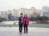 Lee Chu Ja and Lee Sung Soon (© Matthias Ley)