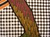 """NVA-Triptychon, Teil 3 \""""Desertion\"""" (Detail), 80x120cm (© Jan Bejšovec)"""