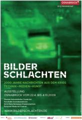 Bilderschlachten (Poster)