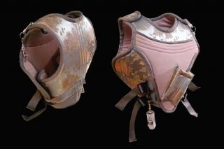 Smart Casual Bulletproof (Jacques Coetzer 2008)