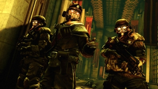 Killzone 2 (Screenshot, Sony)