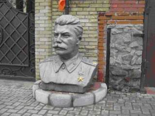 Stalin in the