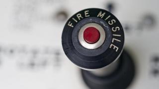 Fire Missile! (© Computerspielemuseum Berlin)