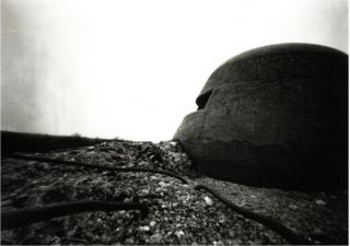Chris Dreier: Fort Douamont Kasematte 1