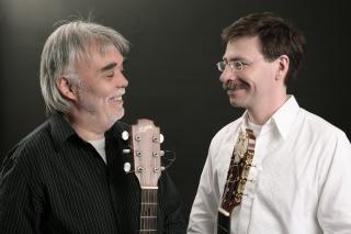 Günter Gall & Konstantin Vassiliev