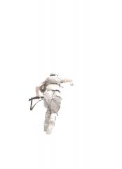 Soldat, 45x52cm (© Achim Riethmann)