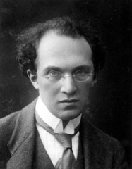 Franz Schreker, ca. 1911