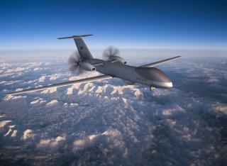 EuroMALE © Airbus 2018