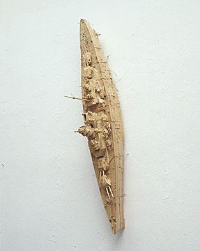 bismarck-2003-100cm