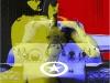 © Markus Georg Reintgen: Tank - D-Day (lambda print, 81 x 81 cm, 2007)