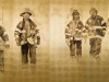 New York 9/11, 380x200 cm (© 2011 Barbara Duisberg)